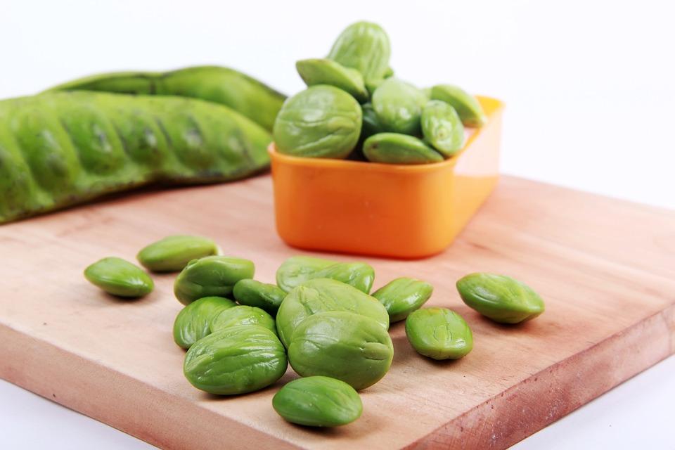 Vegetable, Food, Seed, Organic, Healthy, Fresh, Bitter