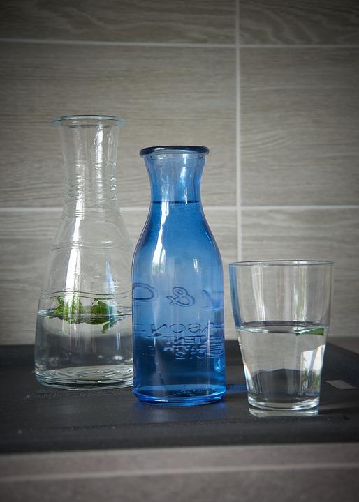 Healthy Water, Living Healthy, Daily Pleasure