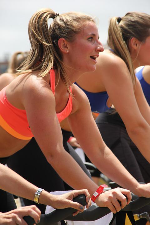 Fit, Female, Fitness, Healthy, Lifestyle, Young