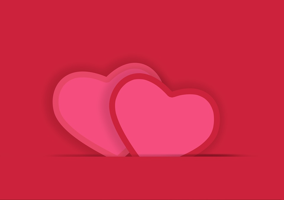 Heart, Valentine, Mother's Day, Romance, Greeting Card