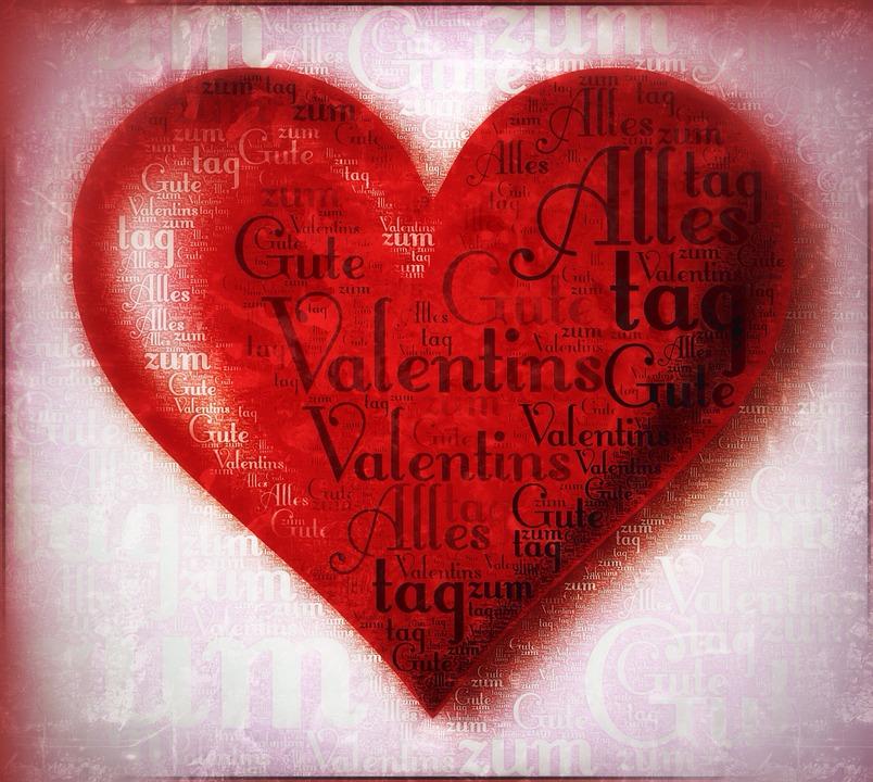 Valentine, Valentine's Day, Heart Shaped, Heart