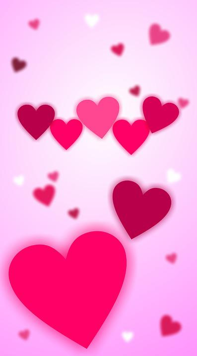 Free photo Heart Love Romance Valentine\'s Day Romantic - Max Pixel