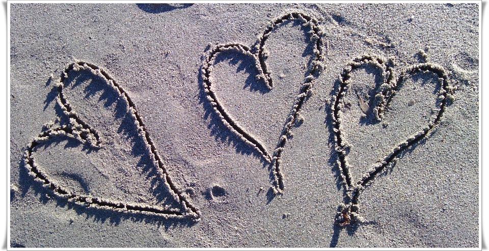 Love, Heart, Summer