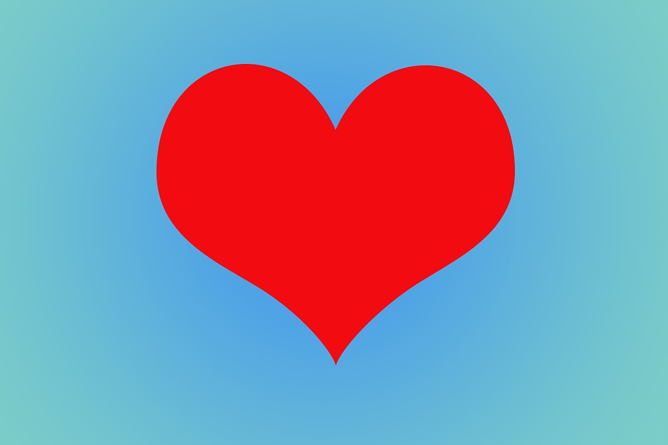 Mother's Day, Father's Day, Heart, Love