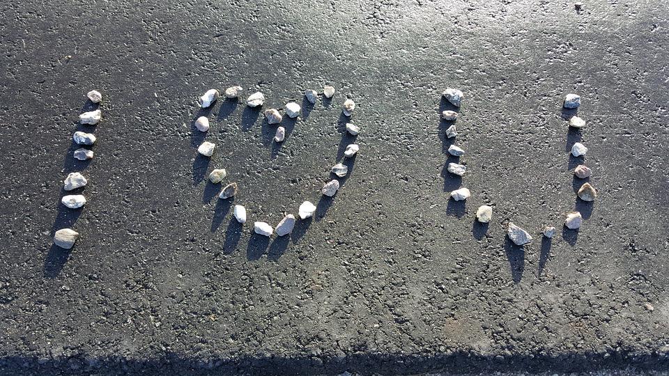 Love, Stones, Heart, Heart Of Stone