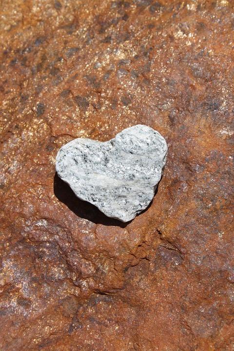 Stone, Heart, Stone Heart
