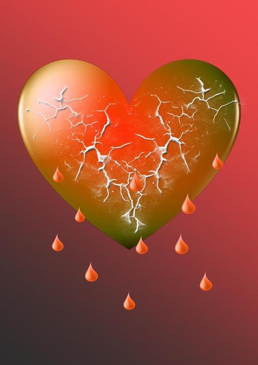 Heart, Love, Romance, Valentine, Symbol, Love Symbol