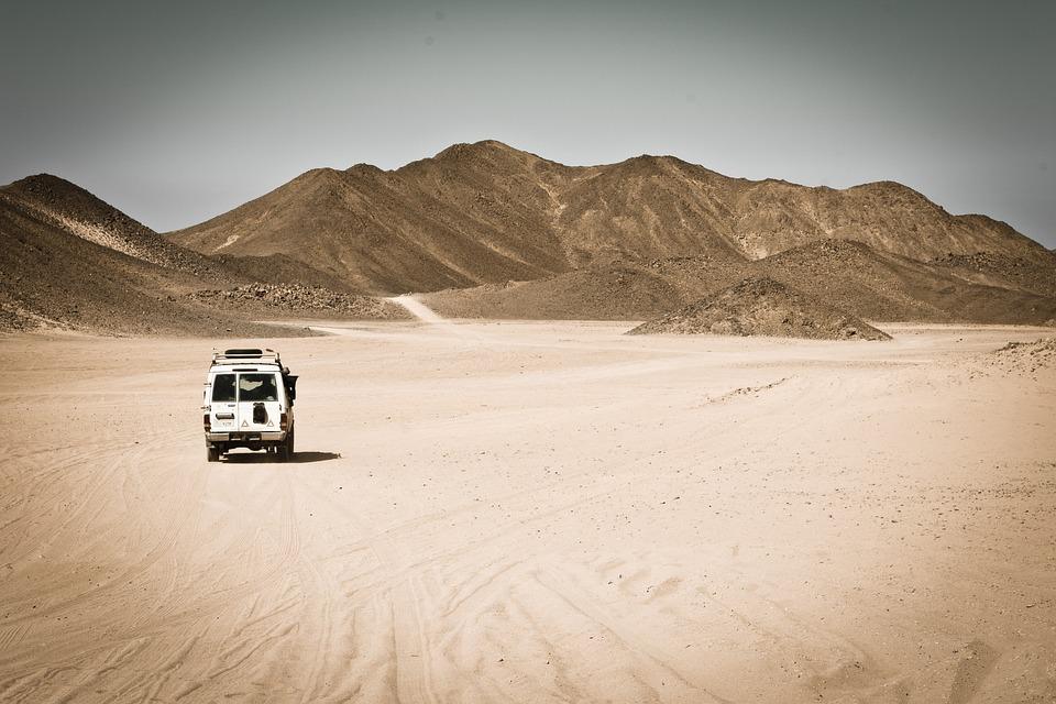 Desert, Heat, Sand, Privacy, Freedom, Dry, Hot, Dunes