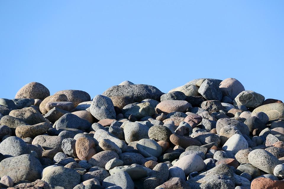 Stone, The Nature Of The, Outdoors, Heaven, Rocky