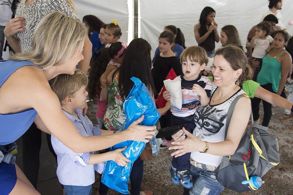 Help, Child, Charity, Voluntary, Children