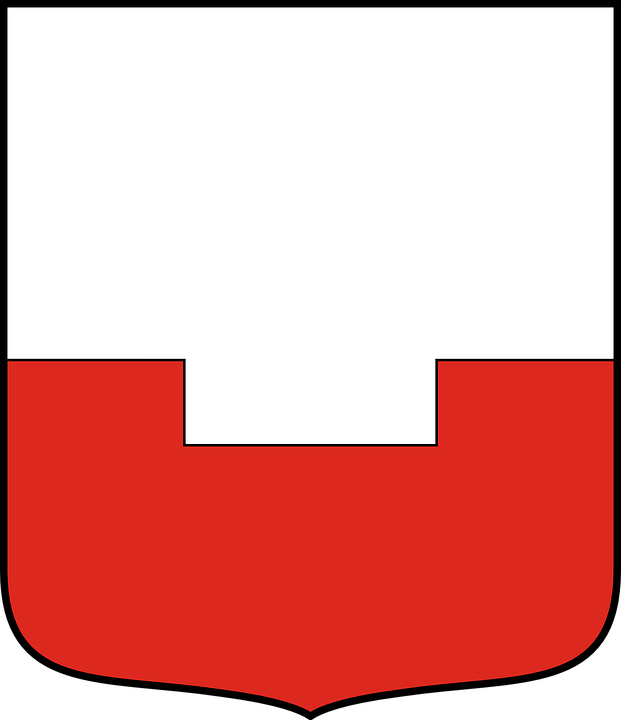 Heraldic, Coat Of Arms, Hungary, Symbol, Sign, Emblem