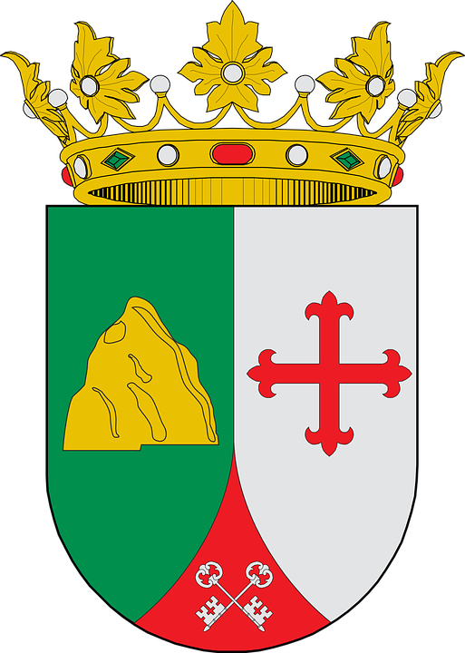 Beniarrés, Coat Of Arms, Heraldry, Symbol, Emblem