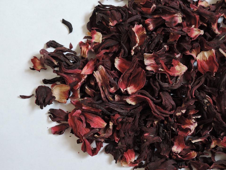 Hibiscus, Herbal Tea