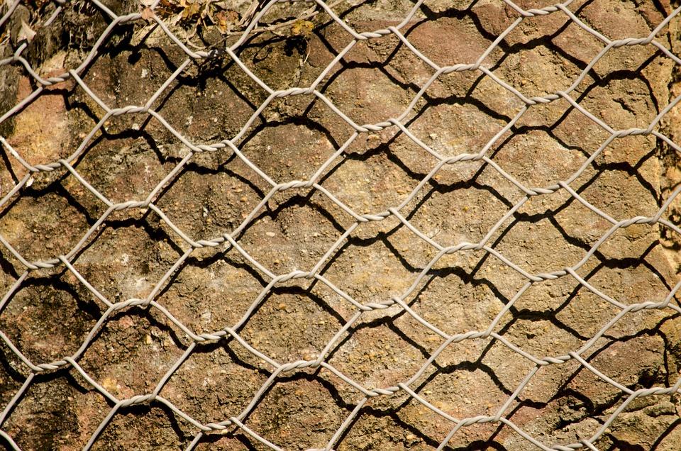 Wires, White, Wired, Hexagonal, Patterns, Hexagons