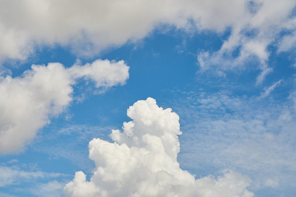 free photo high clouds background air sky cloud max pixel