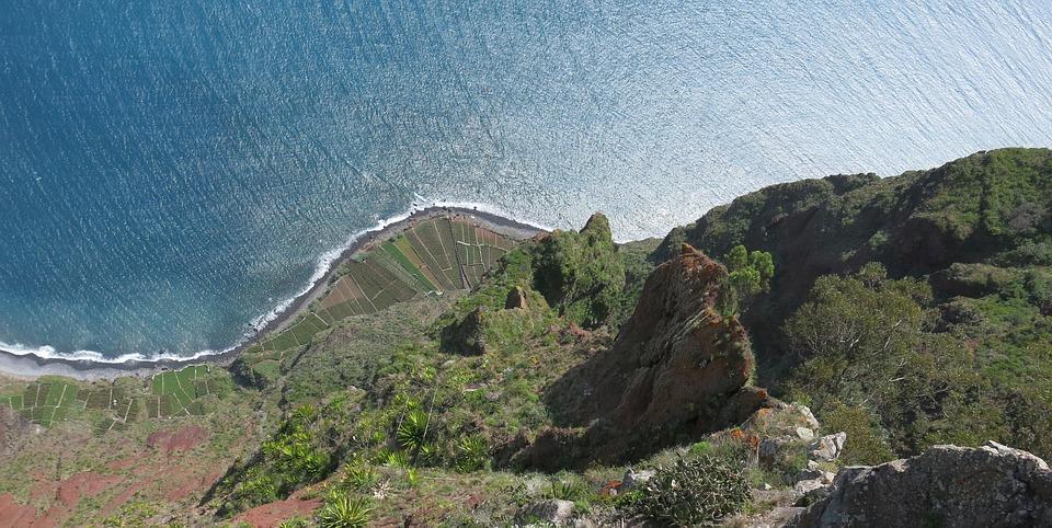 Coast Line, High