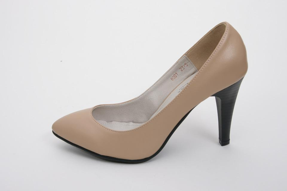 High Heels, Women's, Shoe