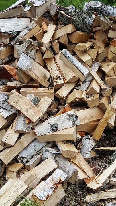 Wood, Birch, High