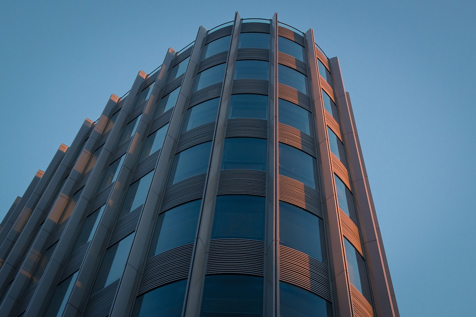 Building, Architecture, Sky, Facade, High-rise Building