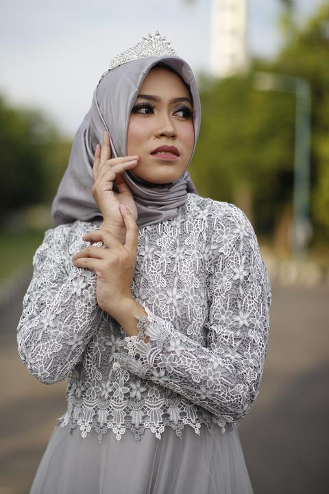 Hijab, Muslim, Muslim Woman, Muslim Fashion