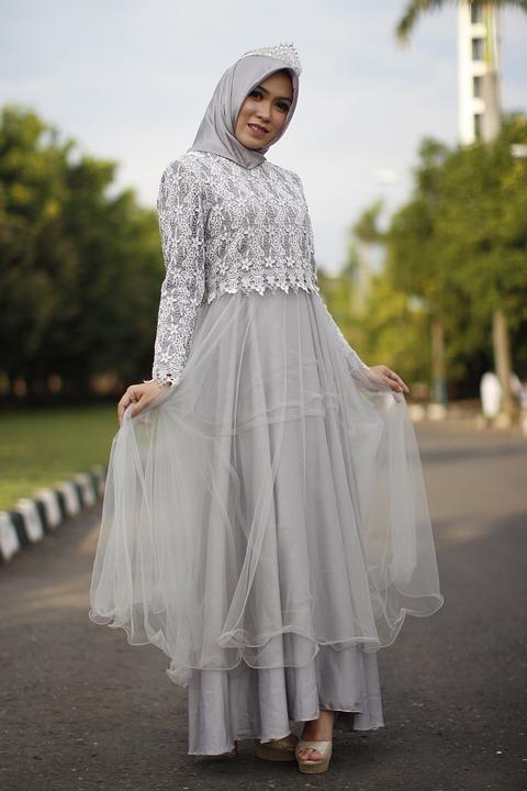 Hijab, Muslim, Muslim Woman, Muslim Fashion