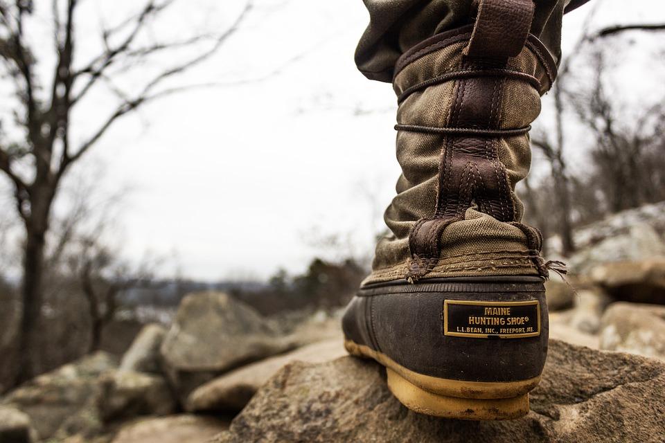 Boots, Trek, Hike, Trekking, Adventure
