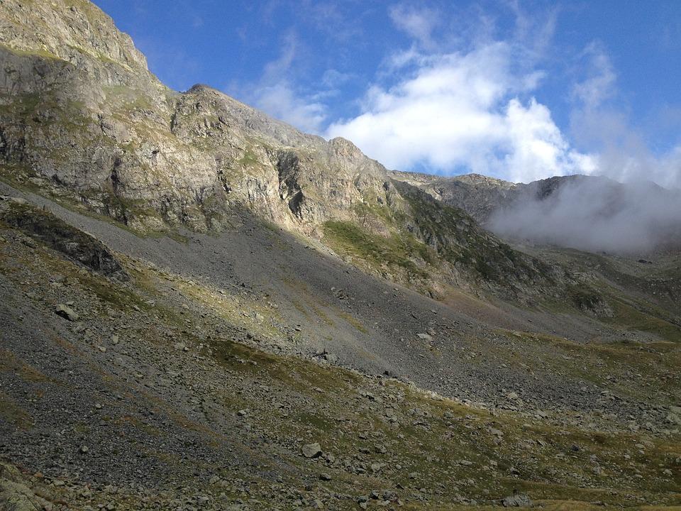 Mountain, Summit, Nature, Landscape, Rock, Hikes