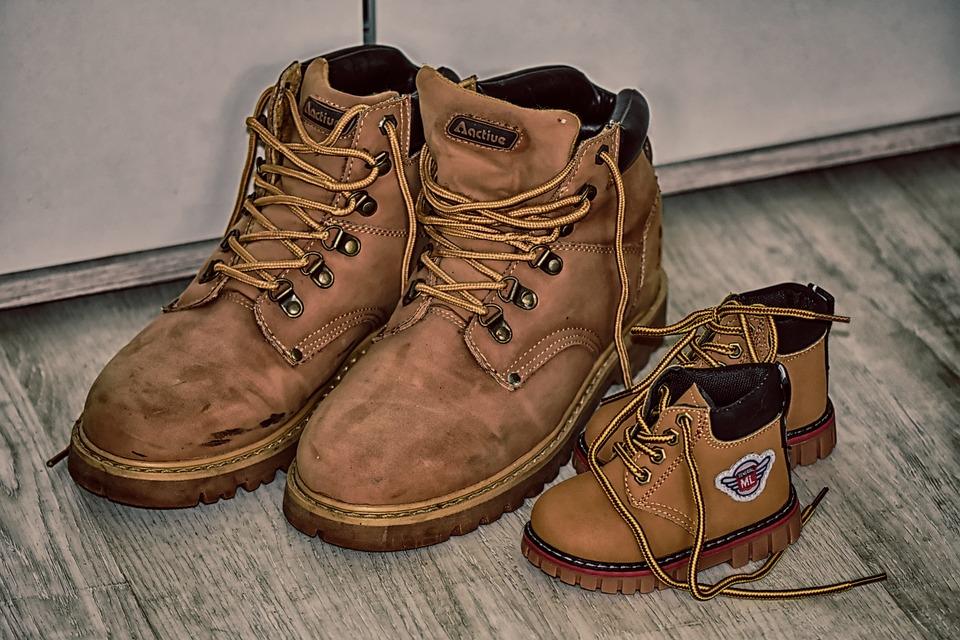 Hiking Shoes, Children's Shoes, Men's Shoes, Boots