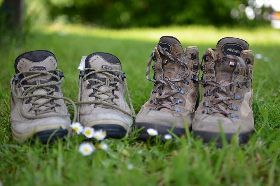 Shoe, Hiking, Footwear, Walk, Nature, Walking Holiday