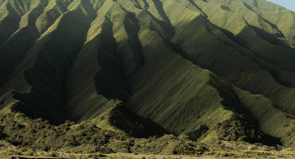 Hill, Hiking, Hike, Nature, Landscape
