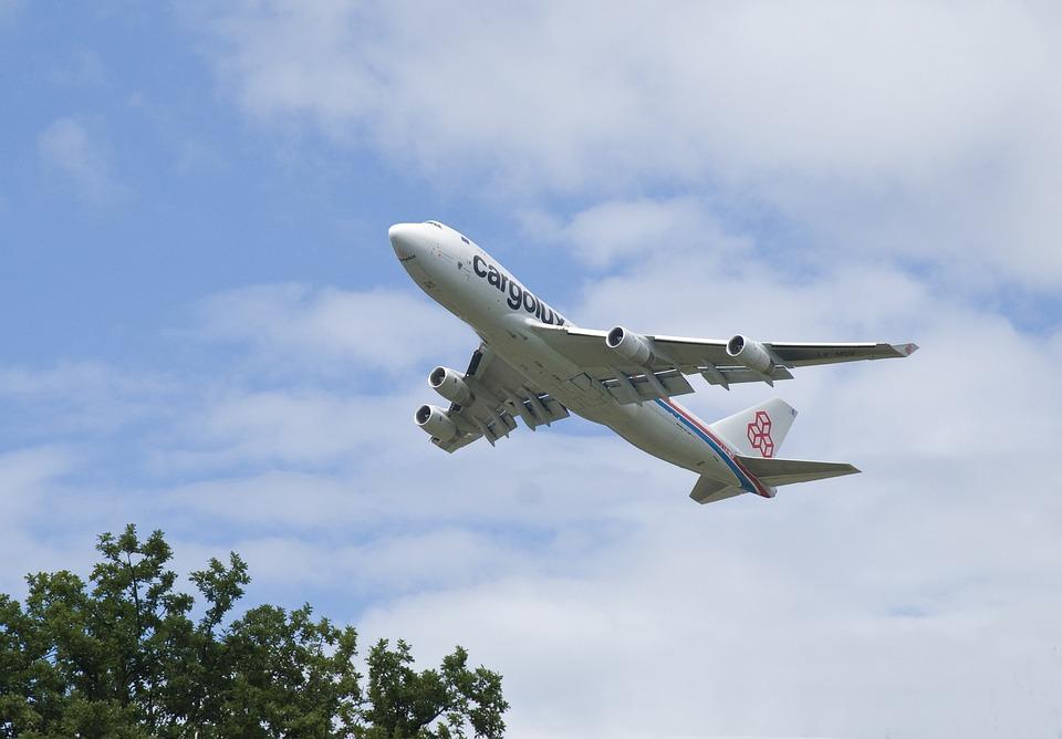 Flight, Aircraft, Flying, Trip, Himmel, The Flight