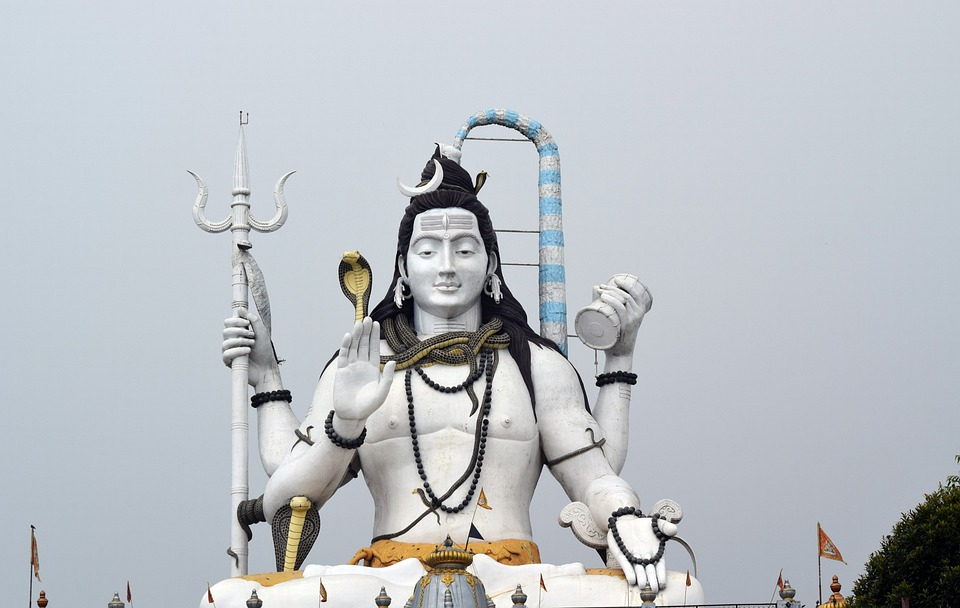 Lord, Shiva, India, God, Hindu, Hinduism, Mahadev