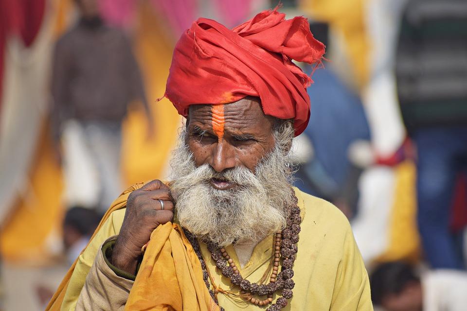 Hinduism, Guru, India