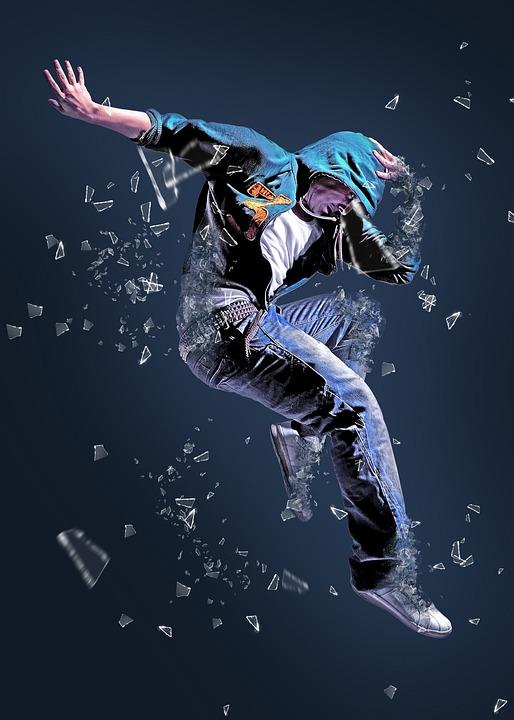 Dancer, Man, Male, Guy, Boy, Hip Hop, Performance