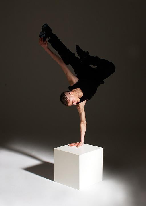 Man, Zlatko, Pic, Bboy, Break Dancing, Hiphop, Freez
