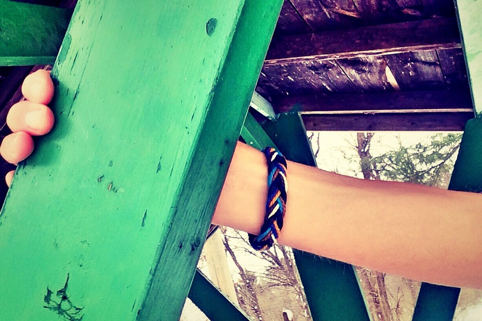 Bracelet, Hipster, Scene, Fashion, Accessories, Wrist