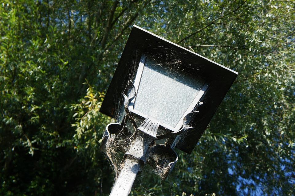Lantern, Street Lamp, Historic Street Lighting, Lamp