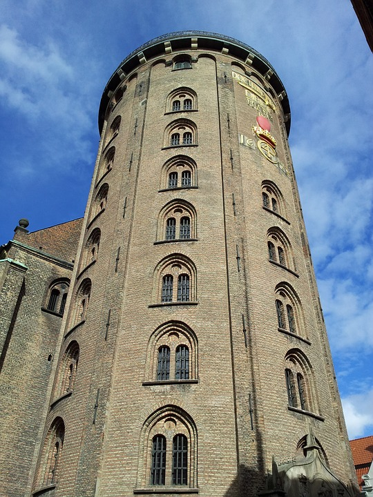 Architecture, Tower, Building, City, Historical