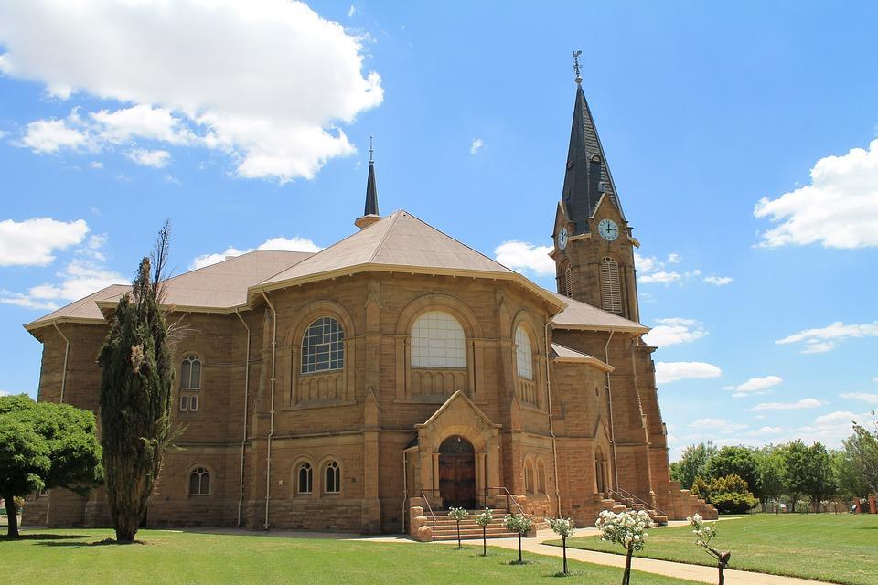 Chapel, Church, Historical, Religion, Architecture