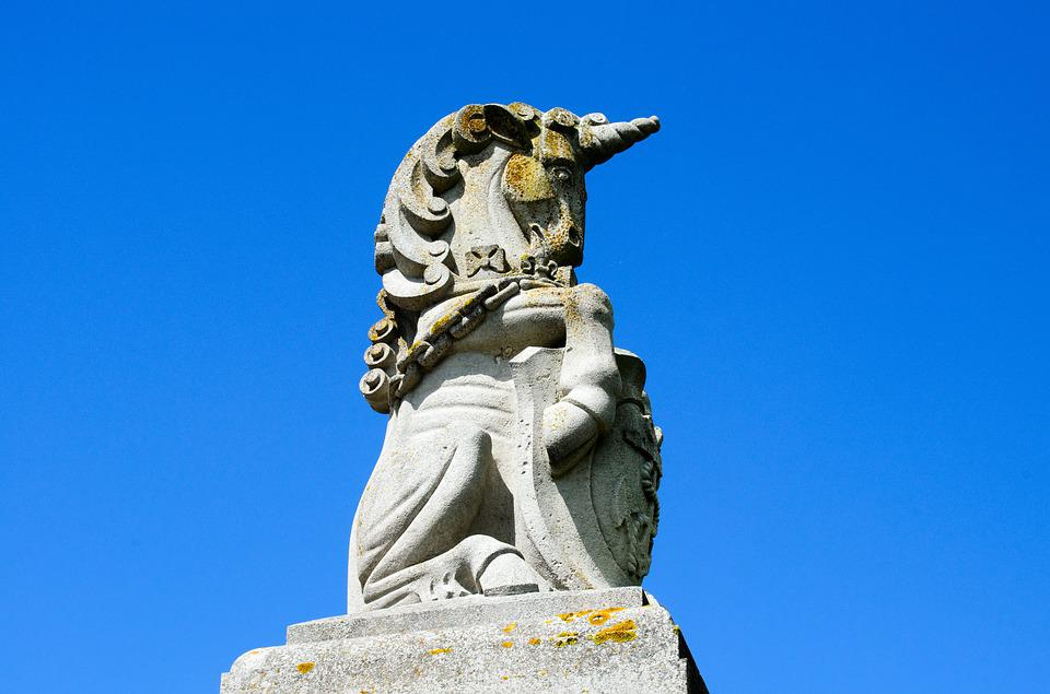 Portsmouth, Monument, Historical, Architecture