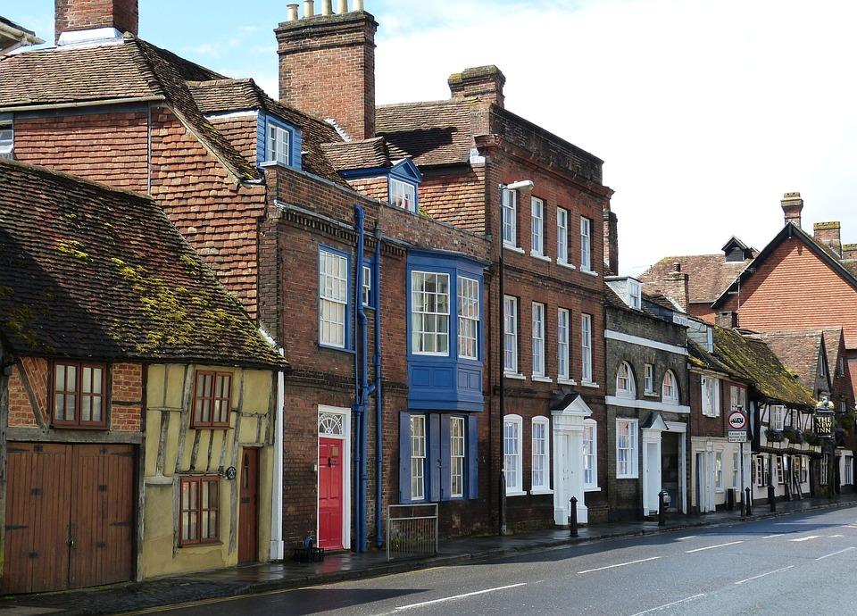 Salisbury, England, United Kingdom, Historically