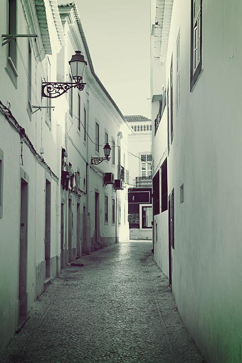 Faro, Portugal, Algarve, Historically, Ornament