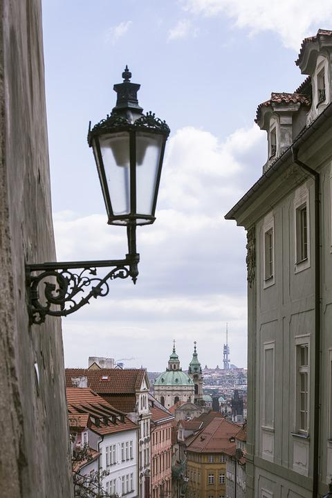 Prague, Czech Republic, Historically, Historical City