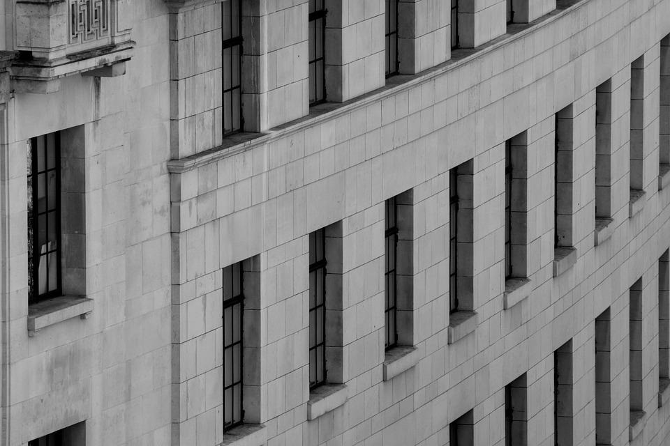 London, Architecture, Building, History, Historic
