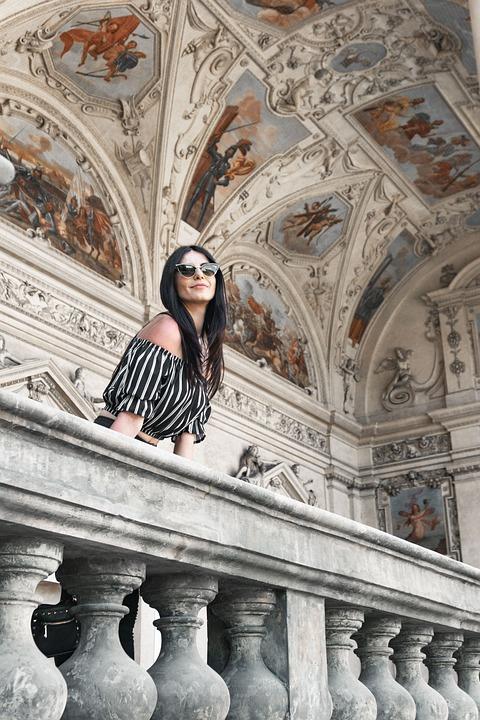 Prague, History, Praha, Architecture, City, Buildings