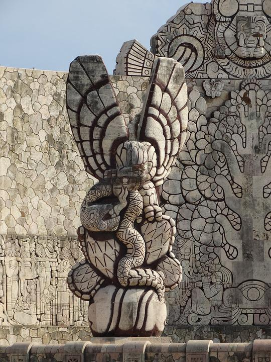 Sculpture, Culture, Stone, Monument, History, Cities