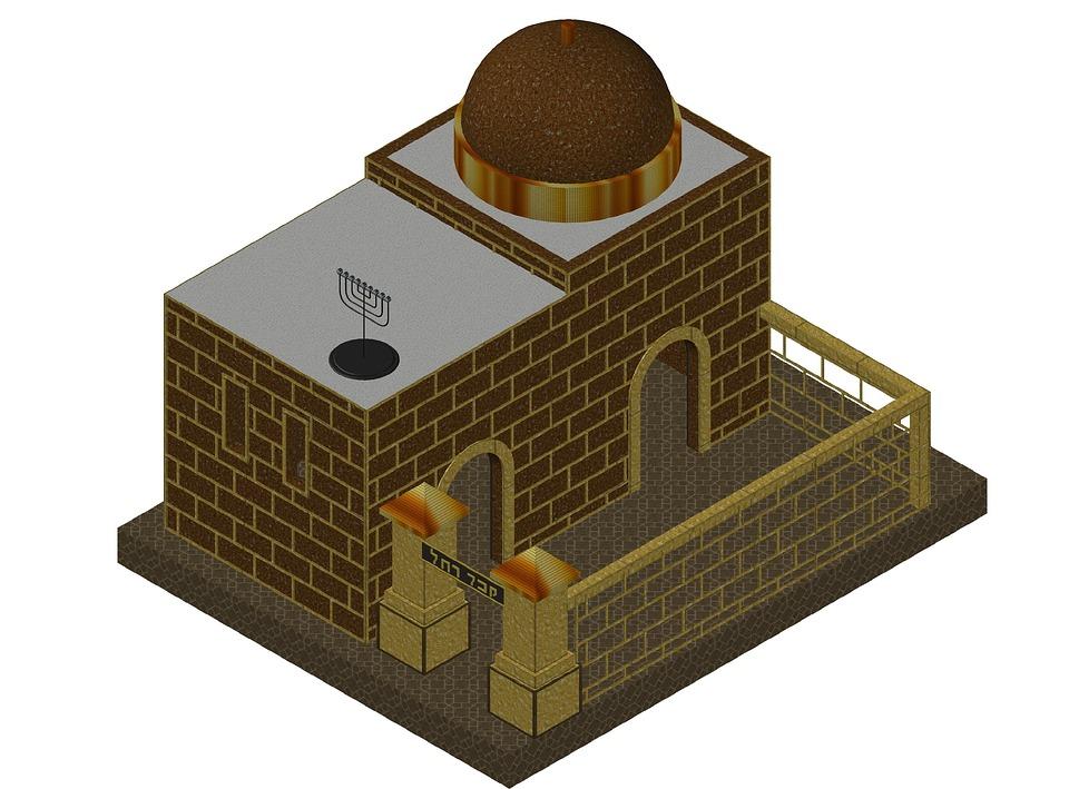 Rachel's Tomb, History, Historical