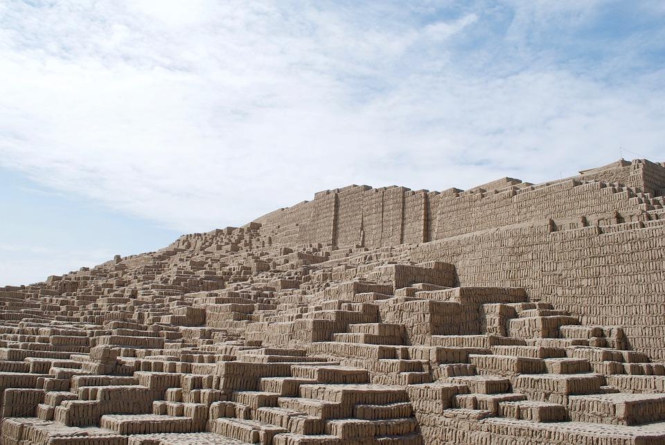 Lima, Peru, South America, America, History, Landmark