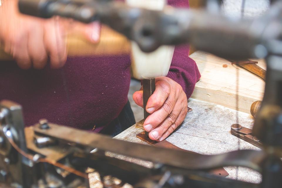 Craftsmanship, Hobby, Craftsman, Crafts, Work, Manual