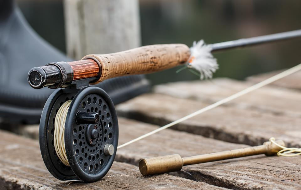 Fly Fishing, Angling, Fishing, Hobby, Trout Fishing